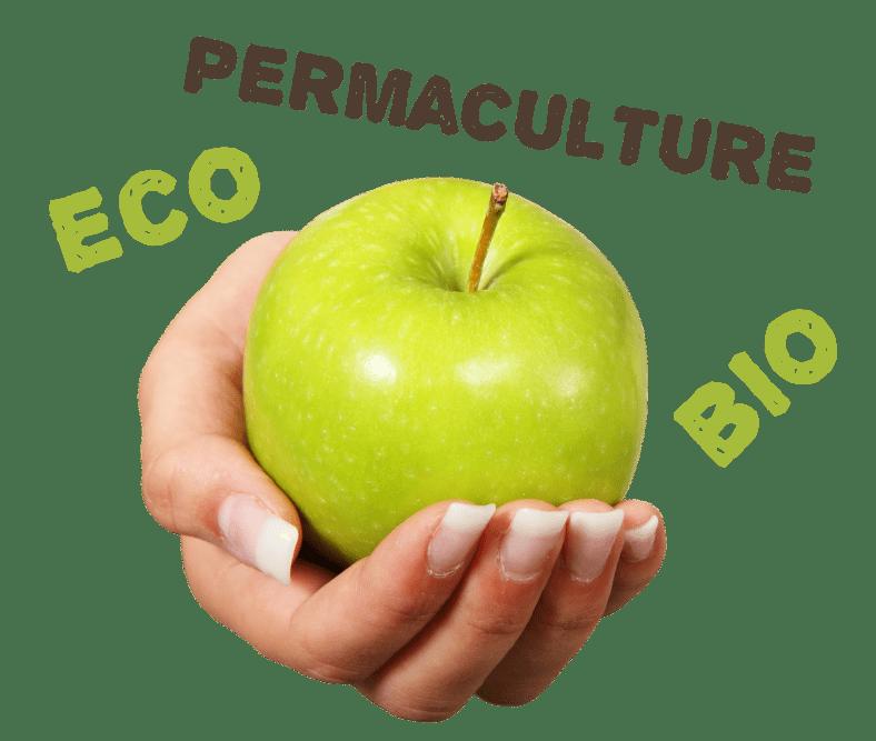 Permaculture Alimentation Écologique Vrac Biologique Organique - GreenVrac